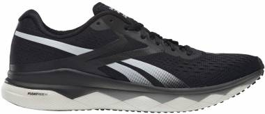 Reebok Floatride Run Fast 2 - Black / Pure Grey 3 / White (EG1746)