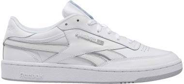 Reebok Club C Revenge Plus - White (DV8638)