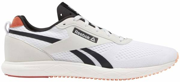 Reebok Floatride Run Fast London Pro - White/True Grey 1/Sunglow (DV7368)