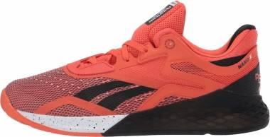 Reebok Nano X - Orange (EF7270)