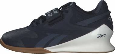 Reebok Legacy Lifter II - vector navy/chalk/re (FU9460)