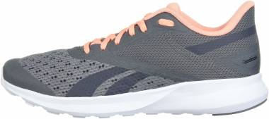 Reebok Speed Breeze 2 - Cold Grey/White/Sunglow (EG8503)