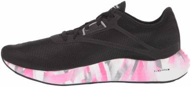 Reebok Flashfilm 3.0 - Black / Cold Grey 7 / Proud Pink (FU8747)