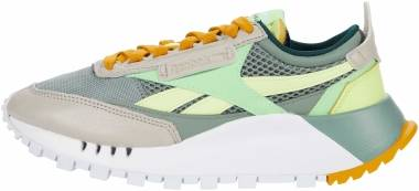 Reebok Classic Leather Legacy - Green (FZ0813)