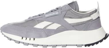 Reebok Classic Leather Legacy - Mgh Solid Grey / Pure Grey 5 / Chalk (S24171)