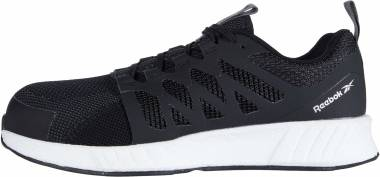 Reebok Fusion Flexweave Work - Black (RB4311)