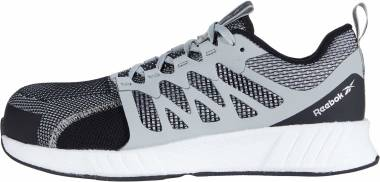 Reebok Fusion Flexweave Work - Grey (RB4312)