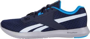Reebok Reago Essential 2 - Power Navy/White/Horizon Blue (FV0616)