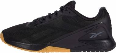 Reebok Nano X1 - black/night black/re (FZ0633)