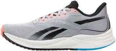 Reebok Floatride Energy 3 - Cold Grey 2 / Core Black / Orange Flare (FY8250)
