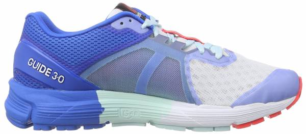 Reebok One Guide 3.0 woman multicolour - mehrfarbig (cool breeze/cycle blue/white/neon cher