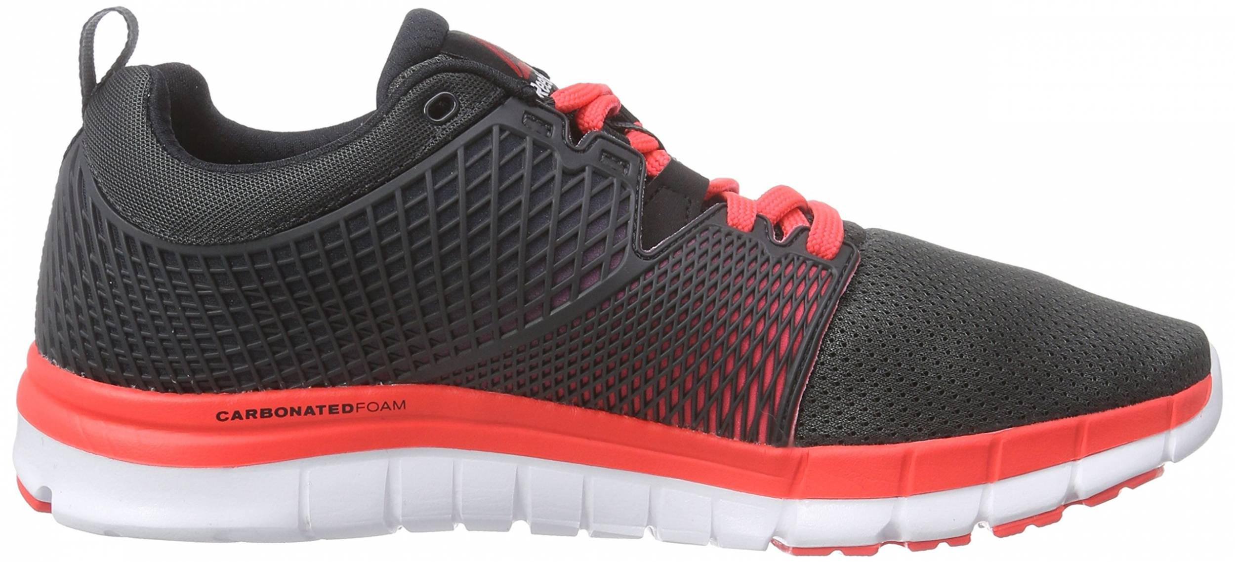 Intacto Trampolín clima  Reebok Zquick Dash - Deals ($50), Facts, Reviews (2021) | RunRepeat