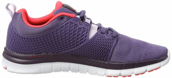 Reebok Zquick Dash woman purple (prpl slate/lilac ice/ryl orchd/neon chry/wht)