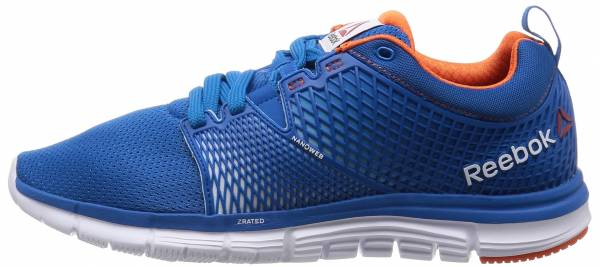 Reebok Zquick Dash men blau