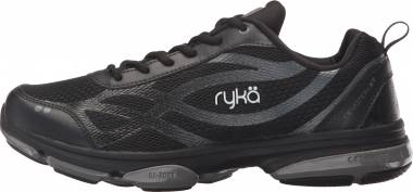 Ryka Devotion XT - Black/Meteorite/White (F0180M1001)