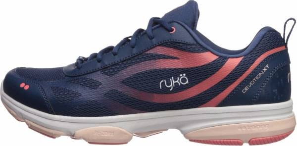 Only $44 + Review of Ryka Devotion XT