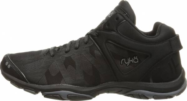 Ryka Enhance 3 - Black/grey (D4473M3BSV)