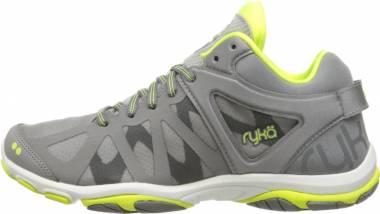 Ryka Enhance 3 Grey/Lime Women