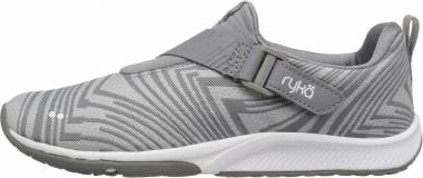 Ryka Faze Grey/Light Grey Women