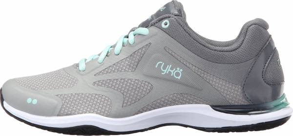 Ryka Grafik 2 - Grey/Mint (E1484M2021)