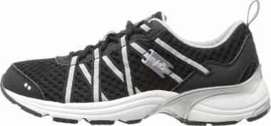 Ryka Hydro Sport - Black/Silver (C8054M3003)