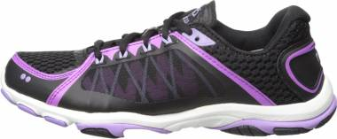 Ryka Influence 2.5 Black/Purple Women