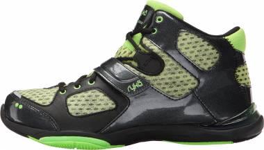 Ryka Tenacious - Green/Lime (E6643M2KKB)