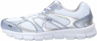 Ryka Harmony SMT White/Blue Women