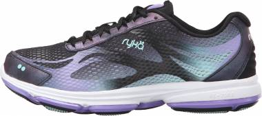 Ryka Devotion Plus 2 - Black Purple