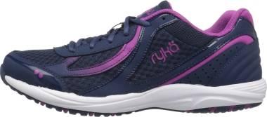 Ryka Dash 3 Navy/Pink Women