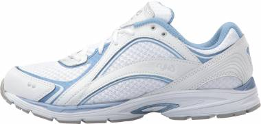 Ryka Sky Walk - White/Blue (C7997M5WLS)