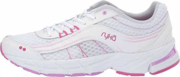 Ryka Impulse - White/Berry
