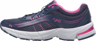 Ryka Impulse - Blue/Pink (E9804M1400)