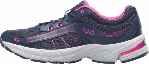 Ryka Impulse - Blue/Pink (E9804M1400)