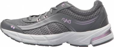 Ryka Impulse - Grey/Pink (E9804M1021)