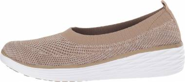 Ryka Nell - Taupe/White (F5206F1250)
