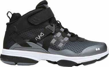 Ryka Devotion XT Mid - Black/Grey/White (F4334M1001)