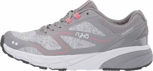 Ryka Exuberant - Grey (F9337M1020)