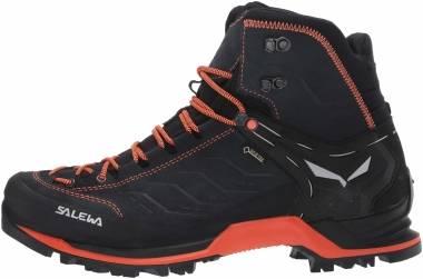 Salewa Mountain Trainer Mid GTX - Black (634590989)