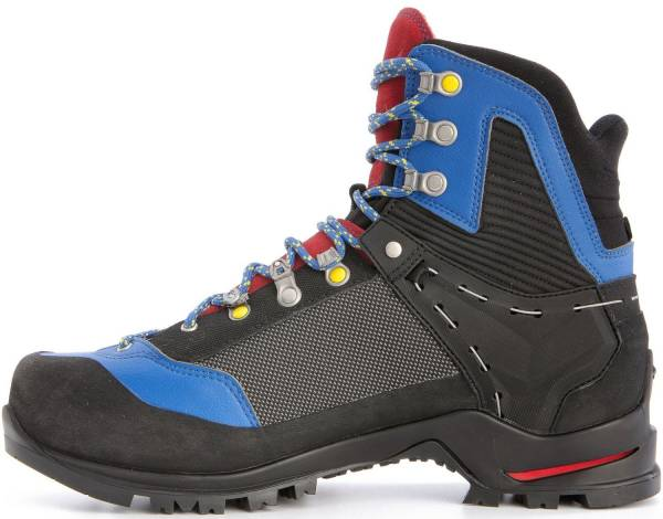 Salewa Raven 2 GTX Black