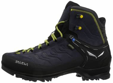 Salewa Rapace GTX - Night Black Kamille (613320960)