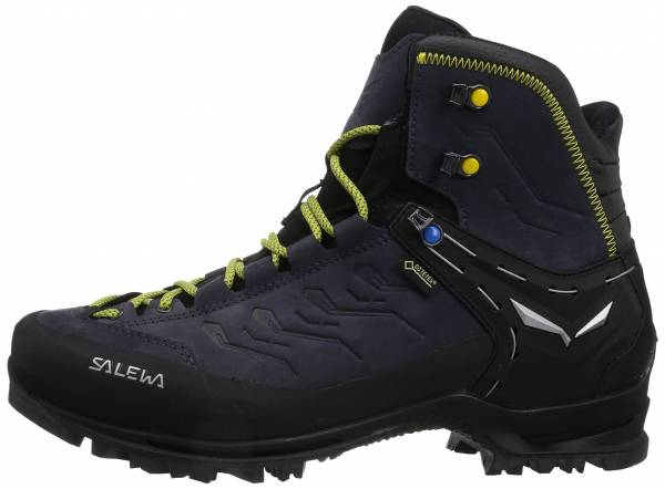 Salewa Rapace GTX Black