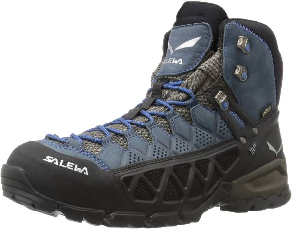 Salewa Alp Flow Mid Gore Tex Shoe Women's | Wilderness