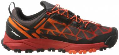 Salewa Multi Track GTX Black (Black/Bergot 0926) Men