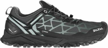 Salewa Multi Track GTX Black (Black / Silver 4076) Men