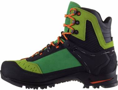 Salewa Vultur GTX Cactus/Arancio Men