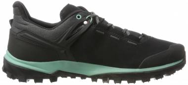 Salewa Wander Hiker GTX - Black Black Out Berly Green 0499 (634600499)