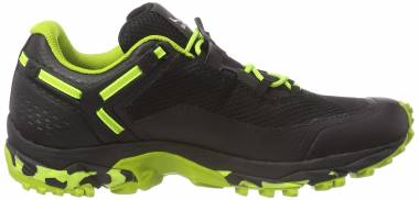 Salewa Speed Beat GTX - Black Out Fluo Yellow (61338978)