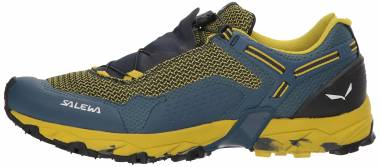 Salewa Ultra Train 2 Night Black / Kamille Men