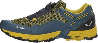 Salewa Ultra Train 2 - Night Black/Kamille